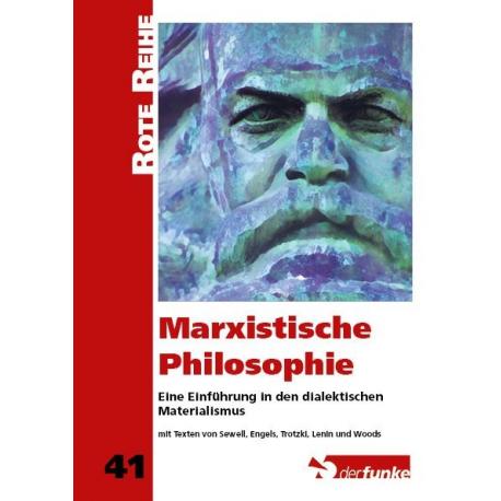 Marxistische Philosophie