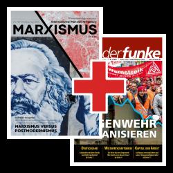 Theoriemagazin & Zeitung Abonnement