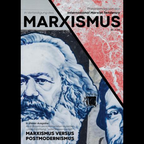 In Verteidigung des Marxismus Nr. 1