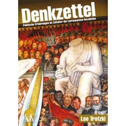 Leo Trotzki - Denkzettel