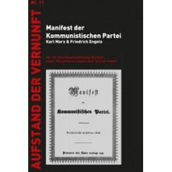 Das kommunistische Manifest