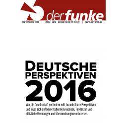 Deutsche Perspektiven 2016