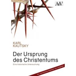 Kautsky - Der Ursprung des Christentums
